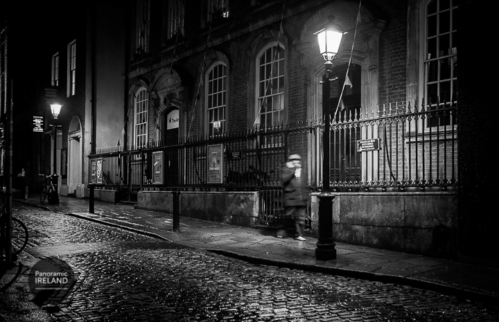 Street Photography in Dublin with Panoramic Ireland