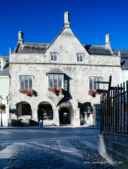 Rothe House, Kilkenny City, Ireland