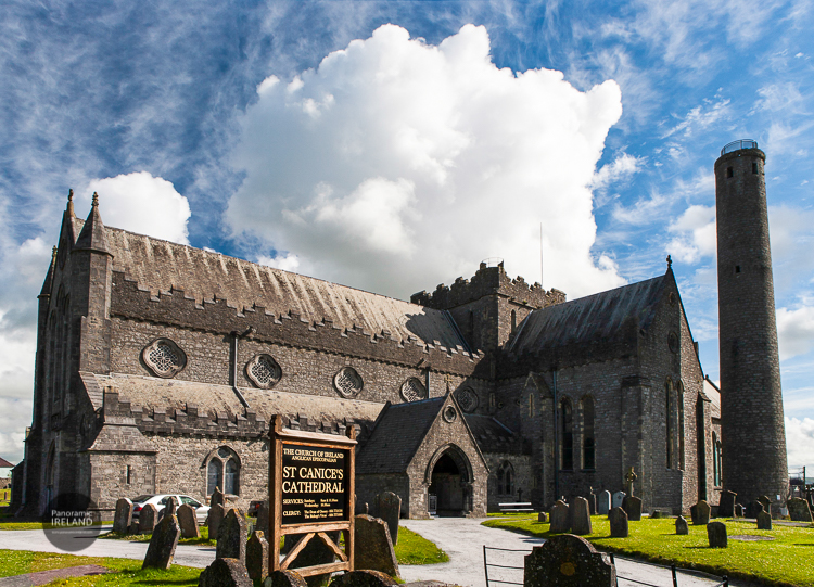 Saint Canice's Cathedral, Kilkenny