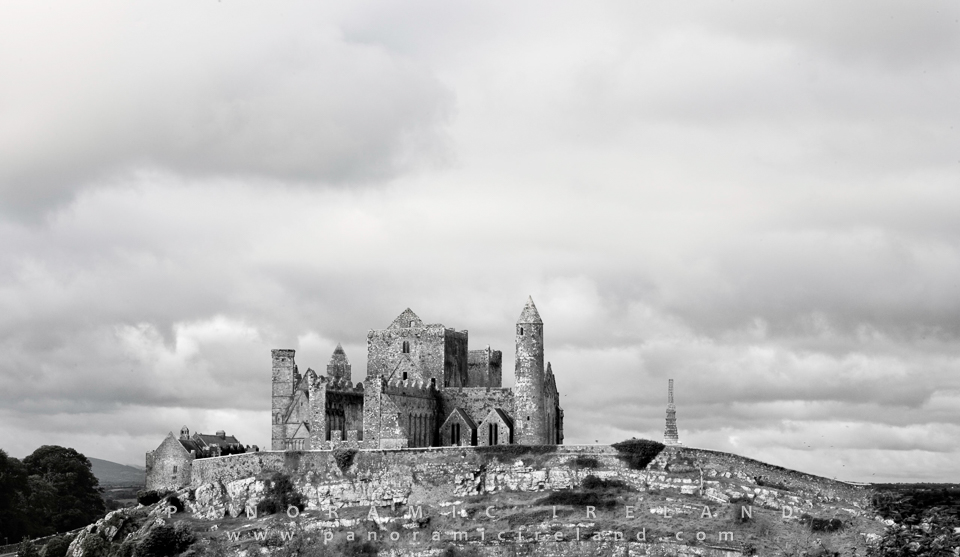 Cashel, one of Ireland's most important monuments is associated with Saint Patrick