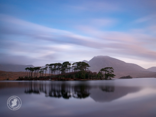 Pine Island, Connemara - one of Ireland's most scenic landscapes