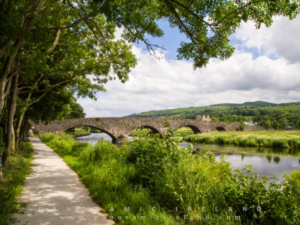 Sir Thomas Bridge, Clonmel, Co. Tipperary
