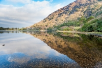 Kylemore Abbey Reflections