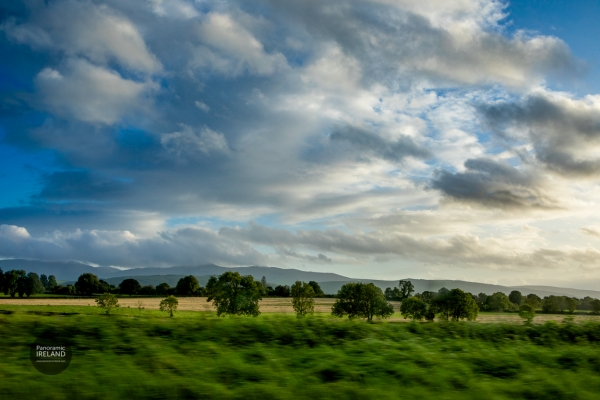 On the Road, Scenes of the Irish Countryside