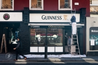 O'Donohue's pub getting work done on Good Friday