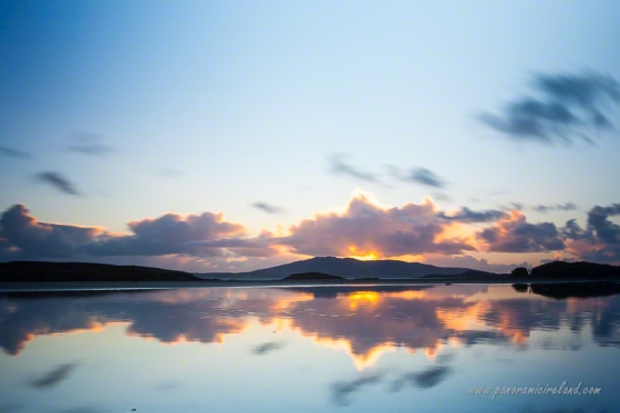 Wild Atlantic Way Sunset Photo Tour, Co. Mayo