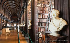 panoramic-ireland-dublin-photo-tours-trinity-long-room-library